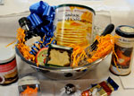 Good Morning Gift Basket - Gourmet Pantry
