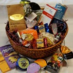Study Baskets at the Gourmet Pantry Online