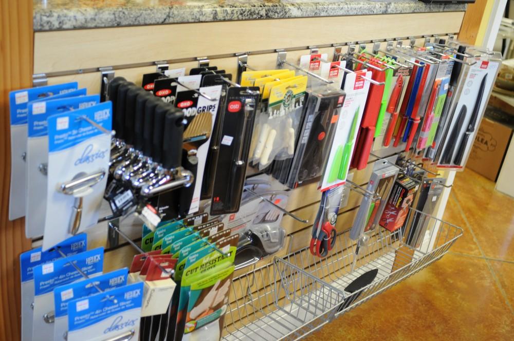 Gadgets at Gourmet Pantry