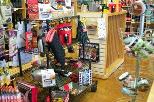 Grilling Supplies at Gourmet Pantry