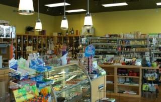 Gourmet Pantry -Blacksburg store photo