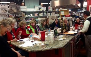 Women's Wine Night at Gourmet Pantry